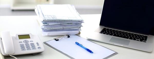 digitale aangetekende zending-officiële documenten